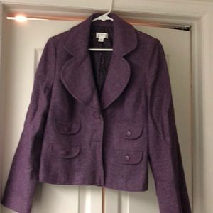 Loft Suit jacket - blazer worn once